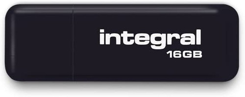 Integral Noir USB 3.0 Flash Drive