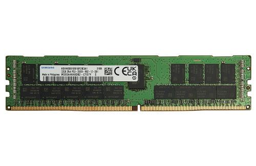 Samsung 32GB DDR4 RDIMM_M393A4K40DB2-CTD
