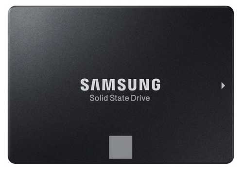 Samsung 870 Evo 500GB 6G SSD and HDD DIY tool Kit for 27-inch iMac 2012 and later