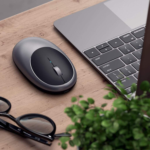 Satechi M1 Bluetooth Wireless Mouse - Space Grey