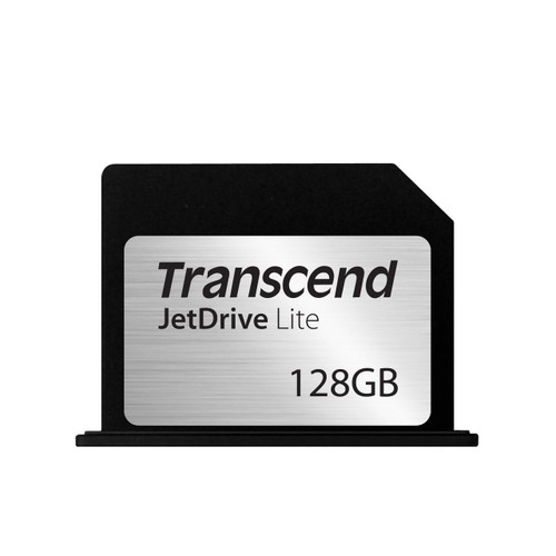 JetDrive™ Lite 360 removable storage expansion card 128GB for Macbook Pro Retina late 2013 and Mid 2014 (TS128GJDL360)