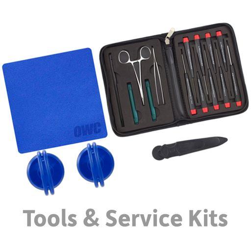 Tools and Service Kits