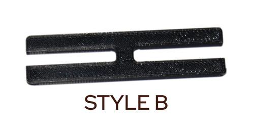 STYLE B SYNC BAR