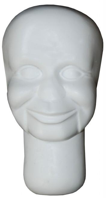 Head 2T - Blank Armature