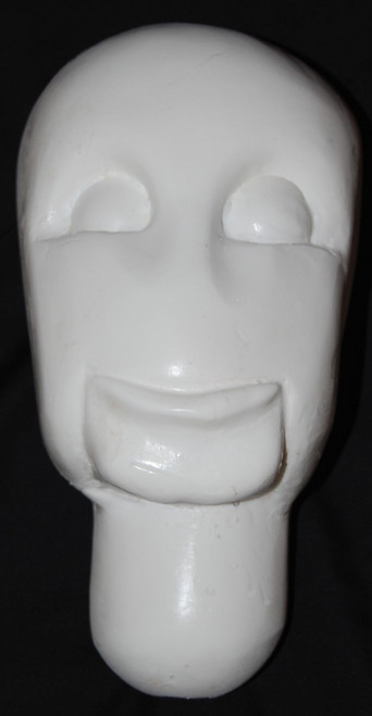 Head 3T - Blank Armature