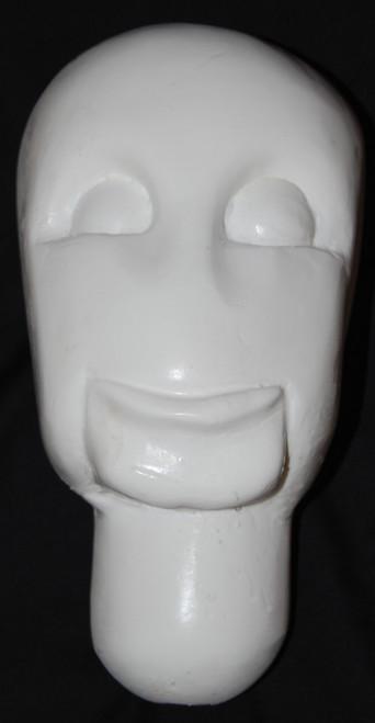 Head 3T - Blank Armature