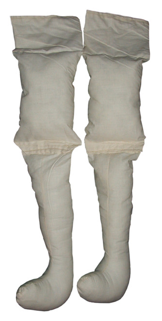Legs - Size 3T (pair) - Style M (Marshall Style)