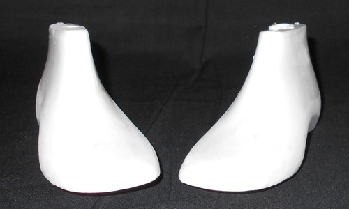 Cast McElroy Replica Shoes - (Pair)