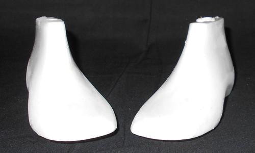 Cast McElroy Replica Shoes - (Pair)