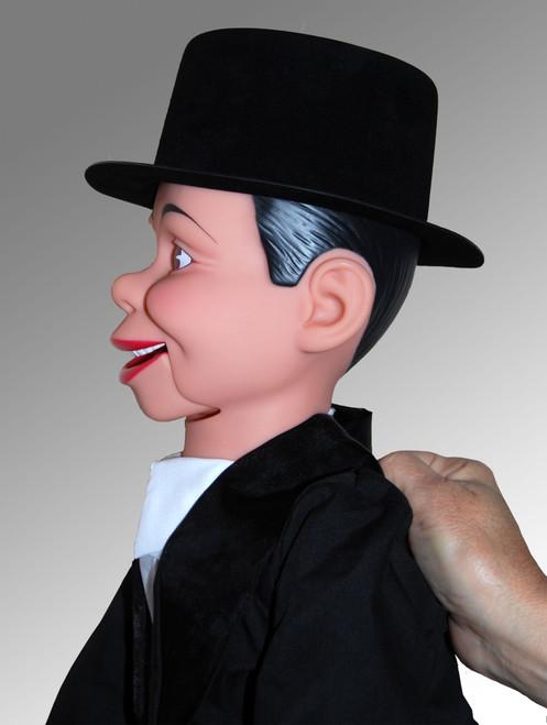 Charlie McCarthy - Standard  Ventriloquist Figure