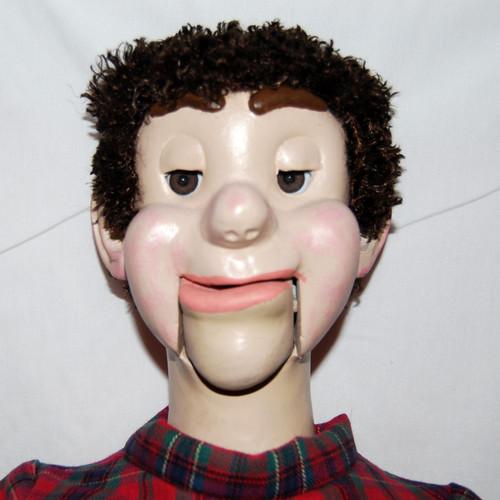 Professional Figure - Ethan