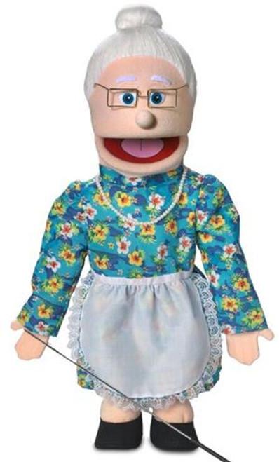 "Puppet: Granny 25"""