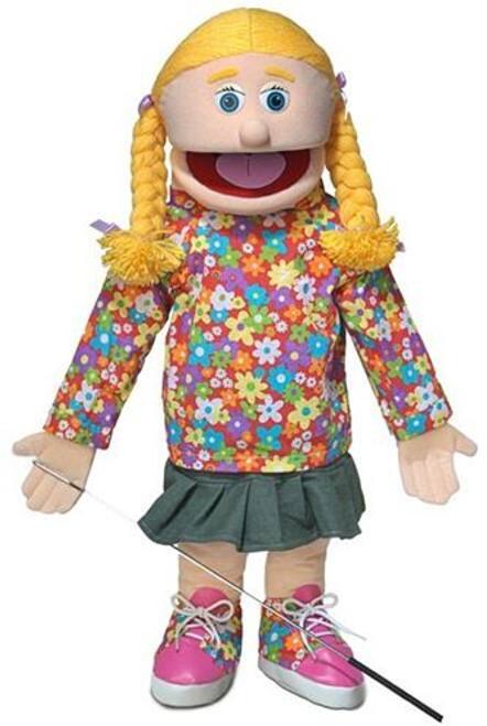 "Puppet: Cindy 25"""