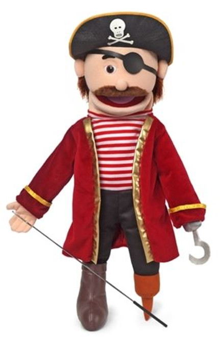 Puppet: Pirate 25""