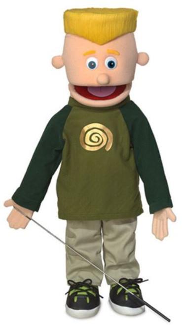 """Puppet: Eddie 25"""""""