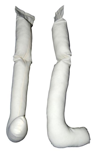 Legs - 2T (Pair) Style C