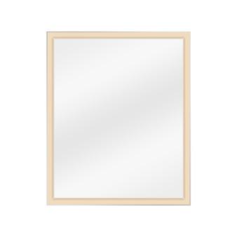 "Dyconn Faucet Solar Horizontal/Vertical Wall Mounted Backlit LED Bathroom Vanity Mirror (30"" W X 36"" H)"