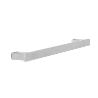 BOANN Sweden Series BNSWTB18-BN Solid T304 Stainless Steel Bathroom 18-in Towel Bar, in Brushed Nickel