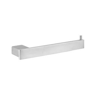 BOANN Sweden Series BNSWTR-BN Solid T304 Stainless Steel Towel Ring/Hook in Brushed Nickel