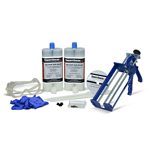 slab crack repair kit