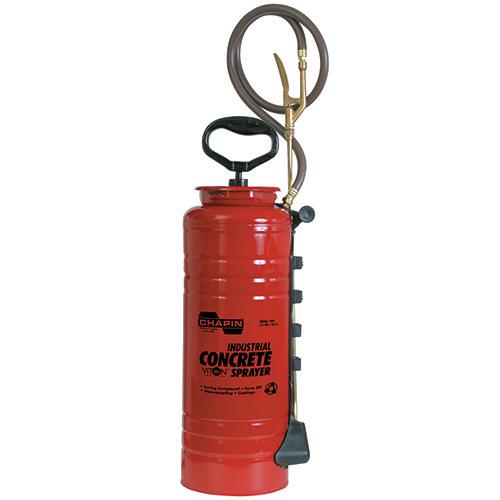 Chapin Industrial Concrete 3.5 Gallon Sprayer