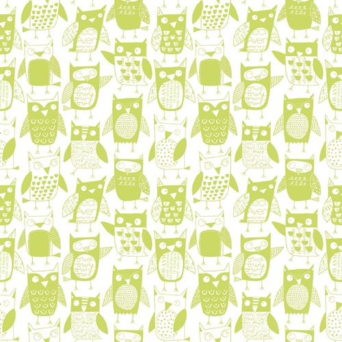 Owls by Loboloup