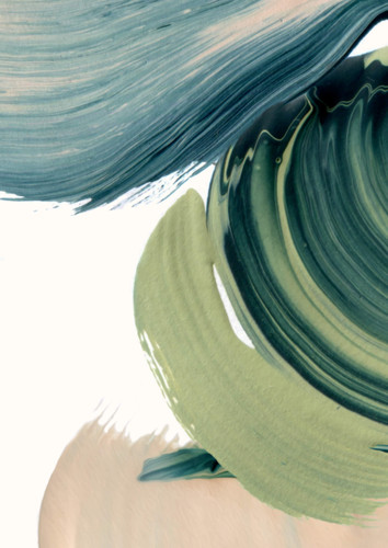 Abstract color-filled wallpaper swatch.