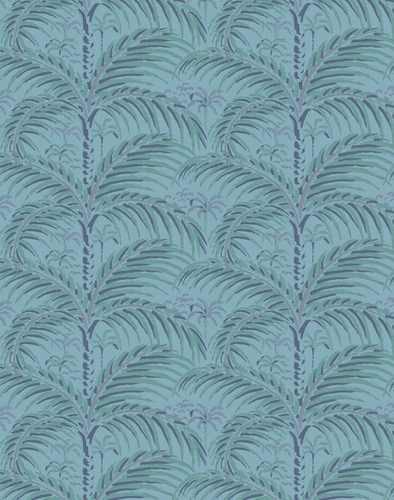 Palm House vertical repeat
