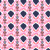 A vibrant Indian inspired wallpaper.