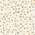 Modern popcorn wallpaper on off-white.