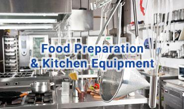Food Preparation & Kitchen