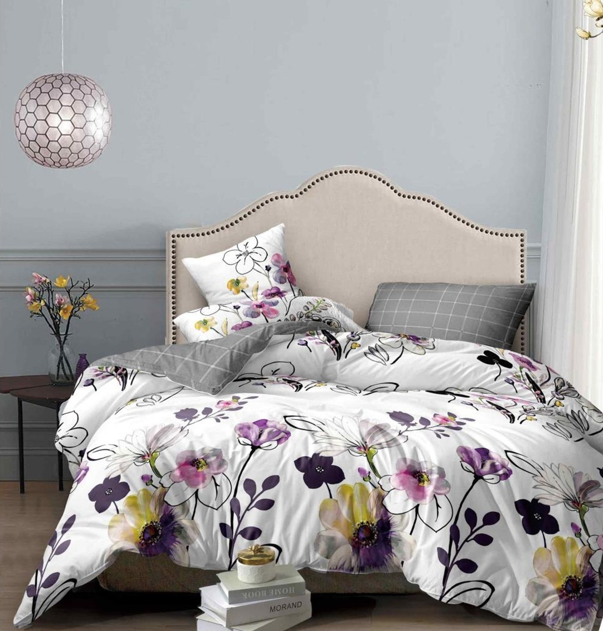 Printed Quilt Cover Sets