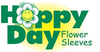 Happy Day Flower Sleeves