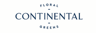 Continental Floral Greens