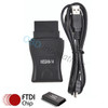 Nissan Consult USB 14 Pin DDL Diagnostic Interface with FTDI FT232R Chip