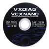 VXDIAG VCX NANO WiFi Diagnostic Interface for GM & Opel