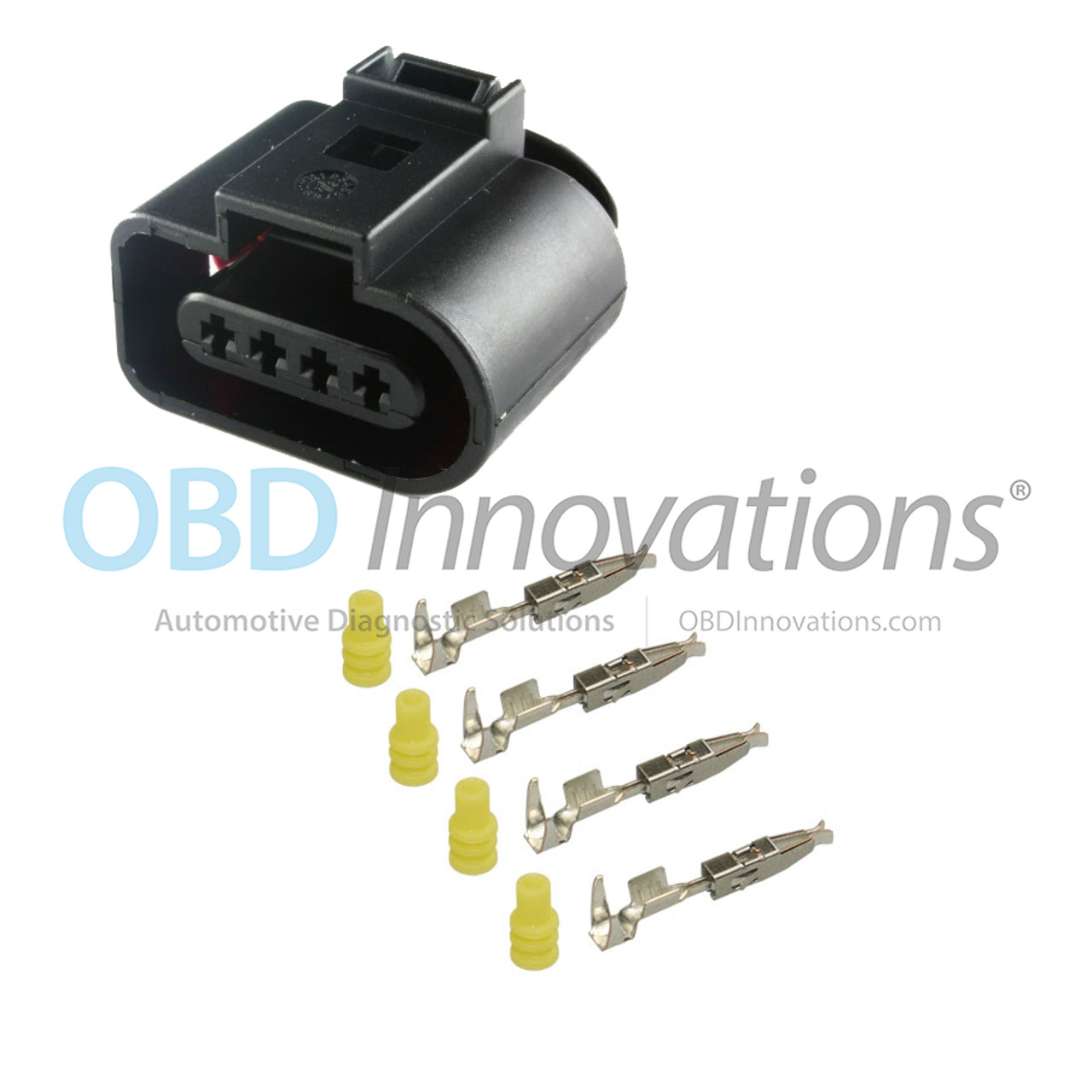 Vw Wiring Harness Kits | Wiring Library