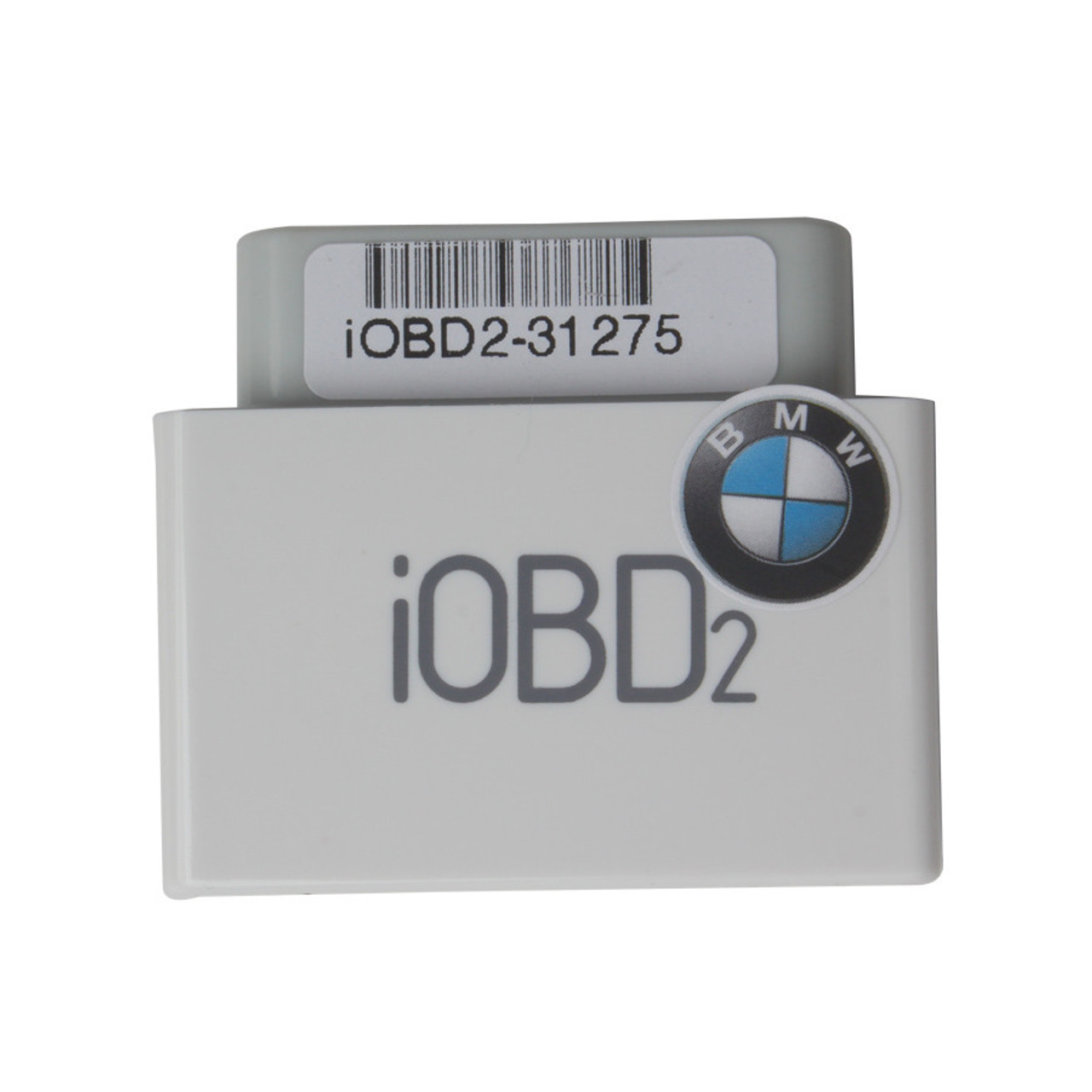 XTOOL iOBD2 BMW Pro Bluetooth OBD2 Scan Tool for Apple iOS and Android