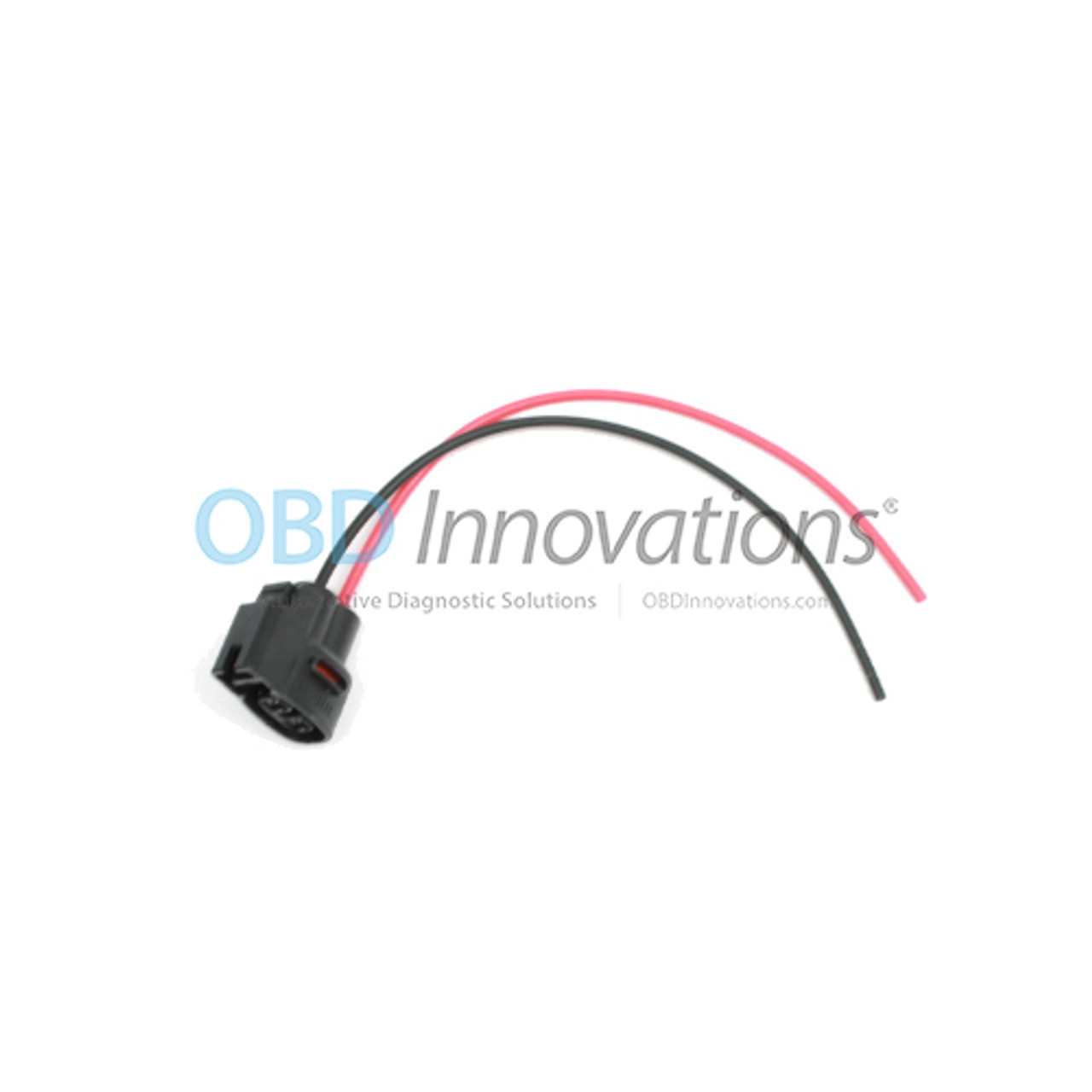 2 pin ignition coil connector 86