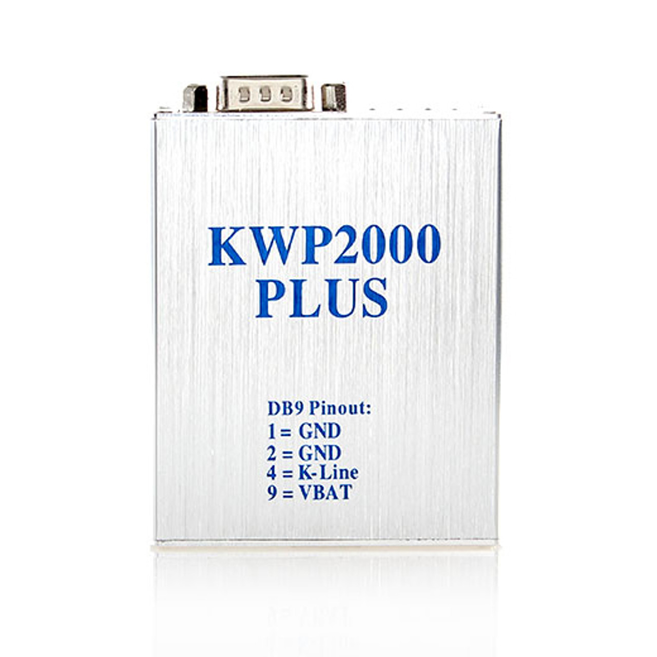 kwp2000 plus usb driver windows 7