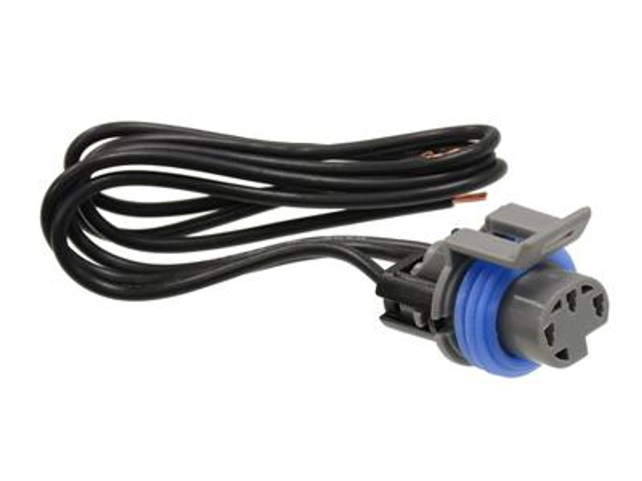 3 Wire Oil Pressure Switch Wiring Pigtail For Gm Obd Innovations