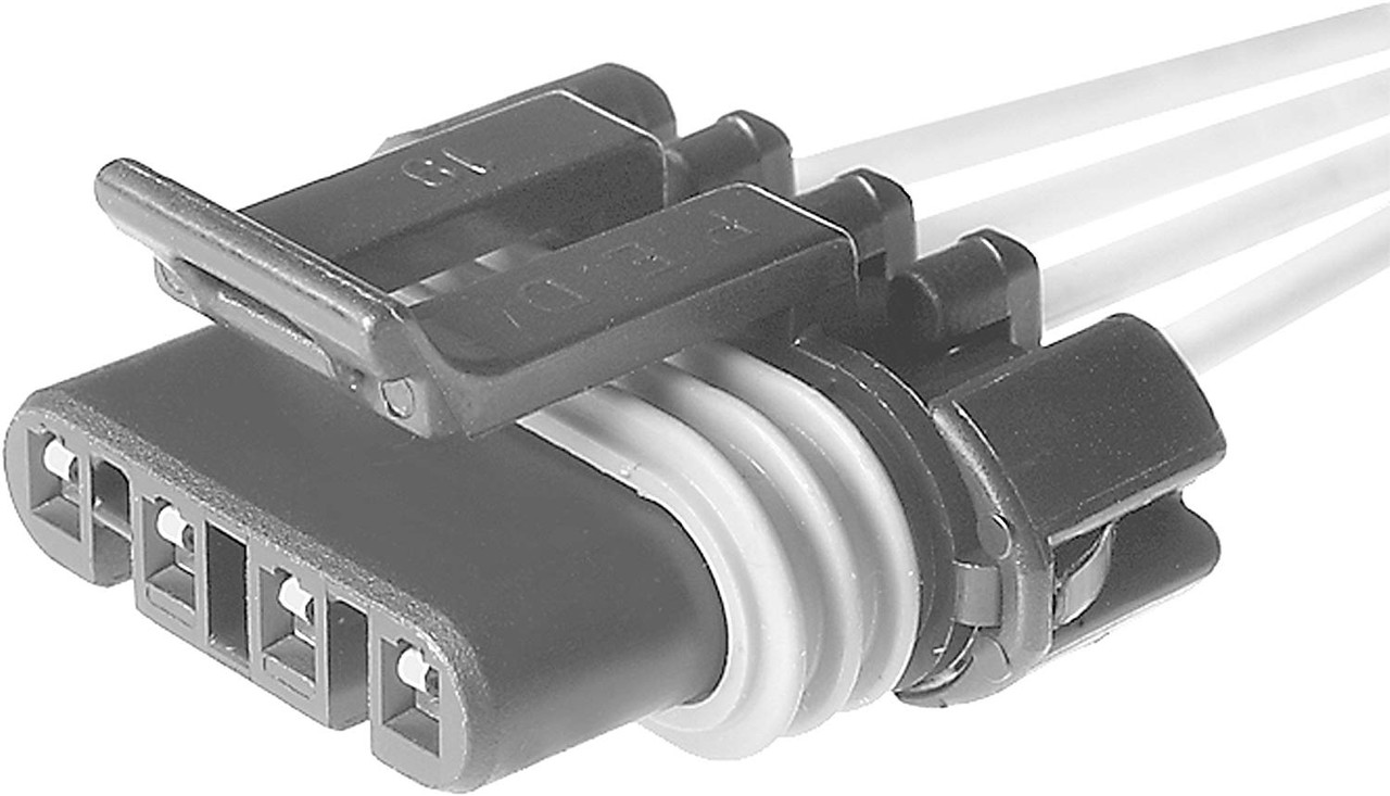 ACDelco PT2365 Professional Multi-Purpose Pigtail