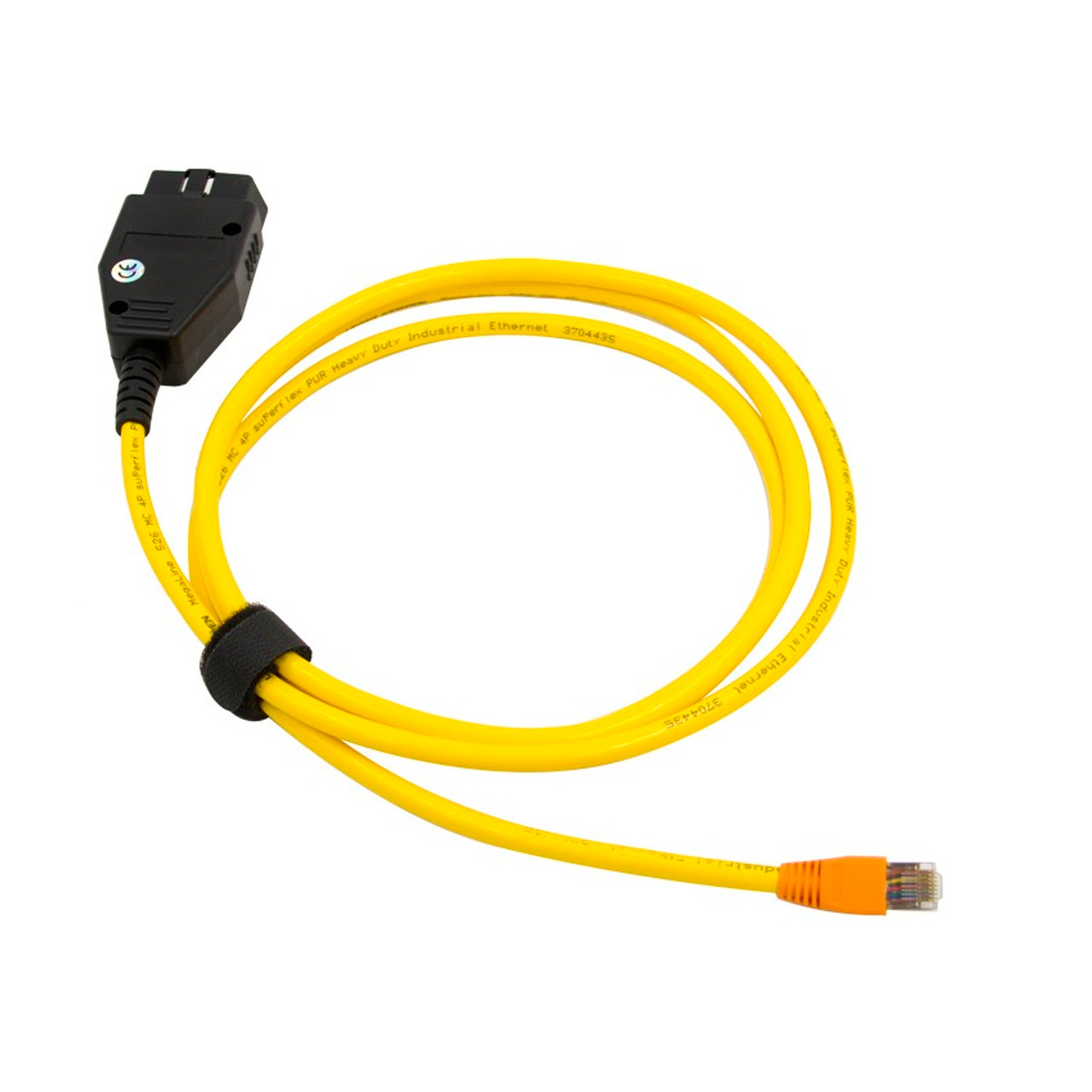 BMW ENET Ethernet to OBD2 Interface for F-Series Coding + E-SYS Software