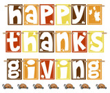 Happy Thanksgiving to all of our valuable customers!