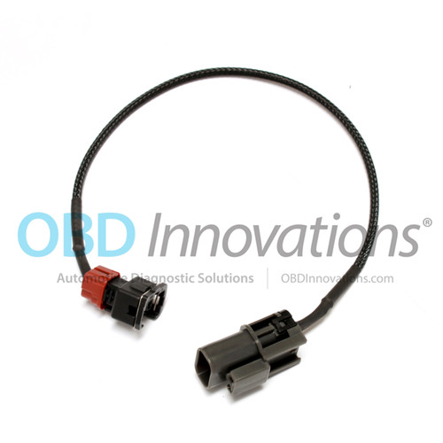 Nissan Knock Sensor Wire Harness Wiring Diagram