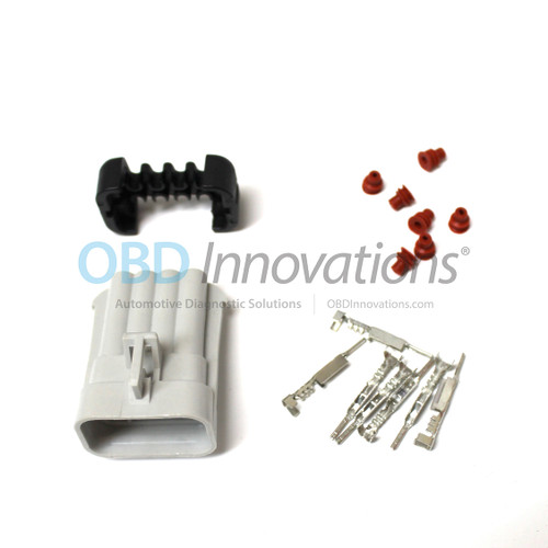 LS1 LS2 LS3 LS6 LS7 Ignition Coil MALE Main Harness Connector Kit