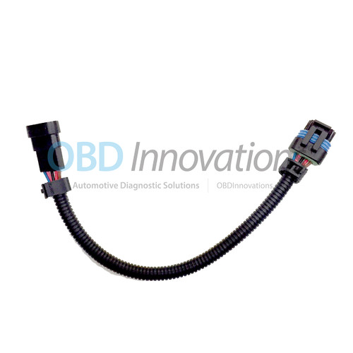 5 Wire MAF Sensor Extension Cable Harness for GM LS2 6.0L 12
