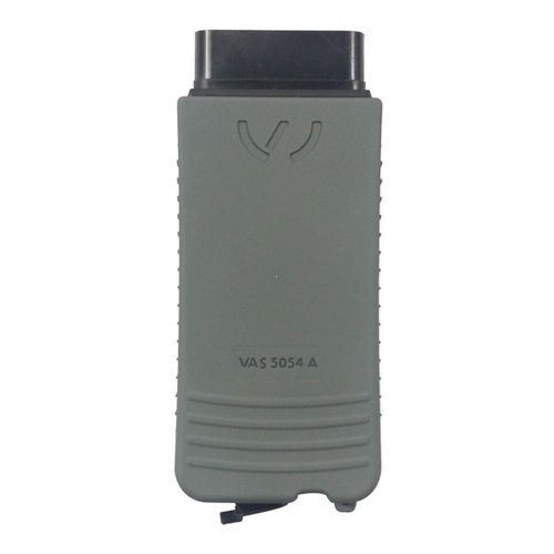 VAS 5054A Bluetooth OBD2 Diagnostic Head (Interface Only)
