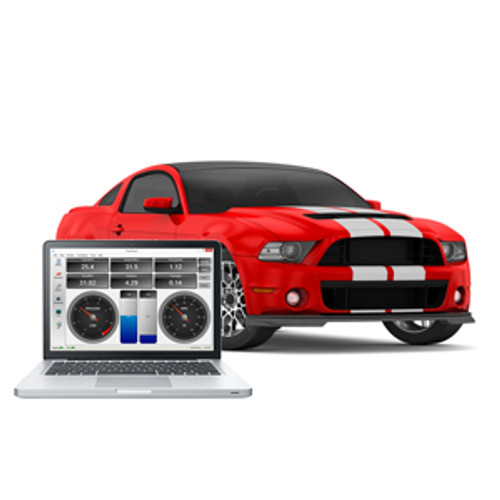 Ford Enhanced Diagnostics Add-On for TouchScan Software