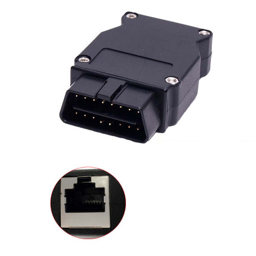 Ethernet ENET to OBD2 Adapter